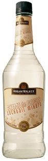 Hiram Walker Liqueur Creme de Cocoa White 30@ 750ml - Case...